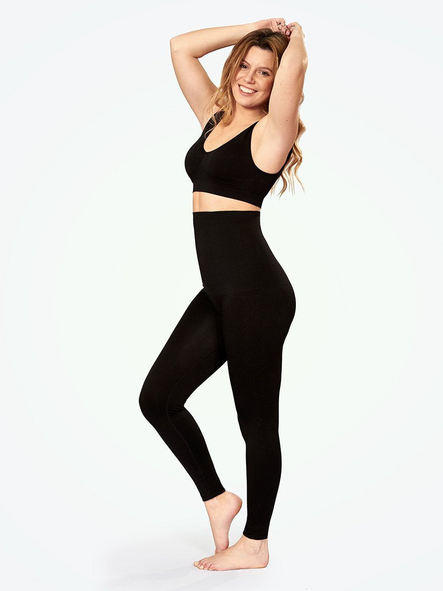 Empetuai™ High Waisted Layering Leggings