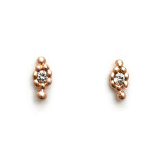 Bloom Dot Studs
