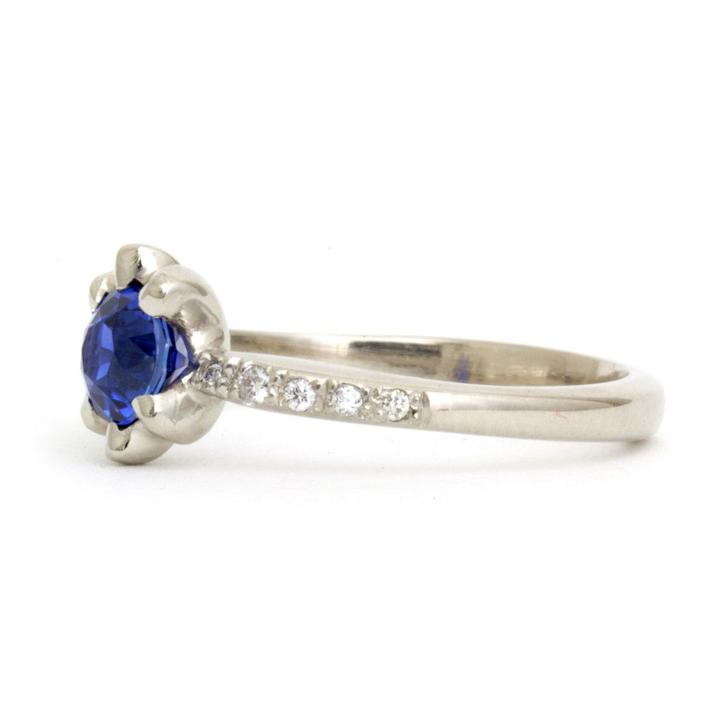 s sotheby the of burmese photo royal pin blue courtesy carat sapphire