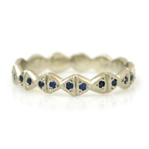 Tri-Eternity Band Cool