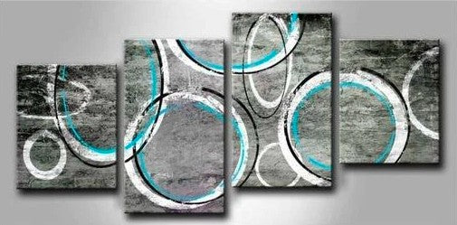 Extra Large Painting, Abstract Art Painting, Dining Room Wall Art, Extra Large Wall Art