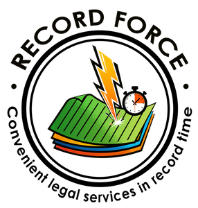 Record-Force