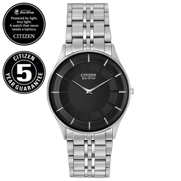 Citizen Eco-Drive Gents Watch AR3010-57E
