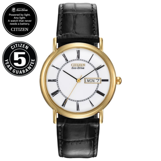 Citizen Gents Watch BM8242-16A