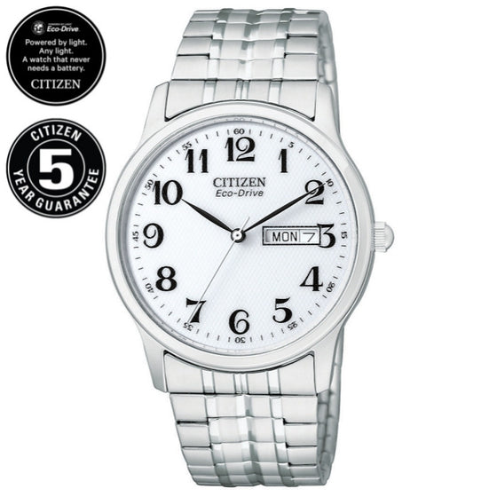 Citizen Eco-Drive Gents Watch BM8450-94B