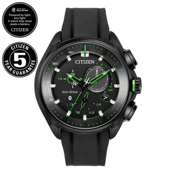 Citizen Eco-Drive Gents Limited Edition Proximity