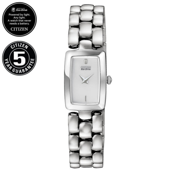 Citizen Eco-Drive Ladies Watch EG 2900-59A