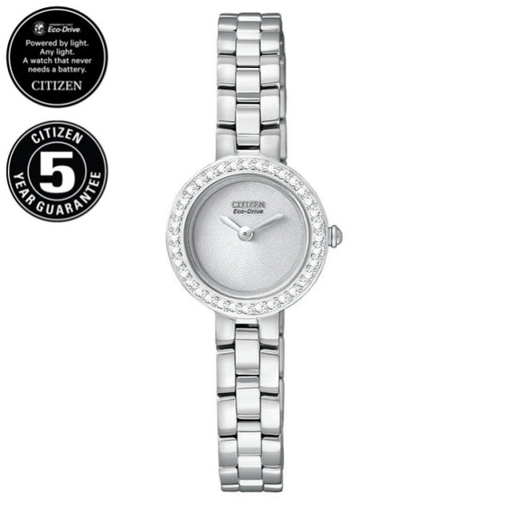 Citizen Eco-Drive Ladies Watch EX 080-56A