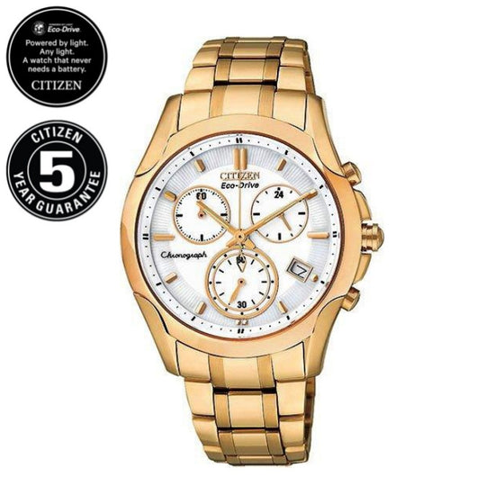 Citizen Eco-Drive Ladies Watch FB1153-59A