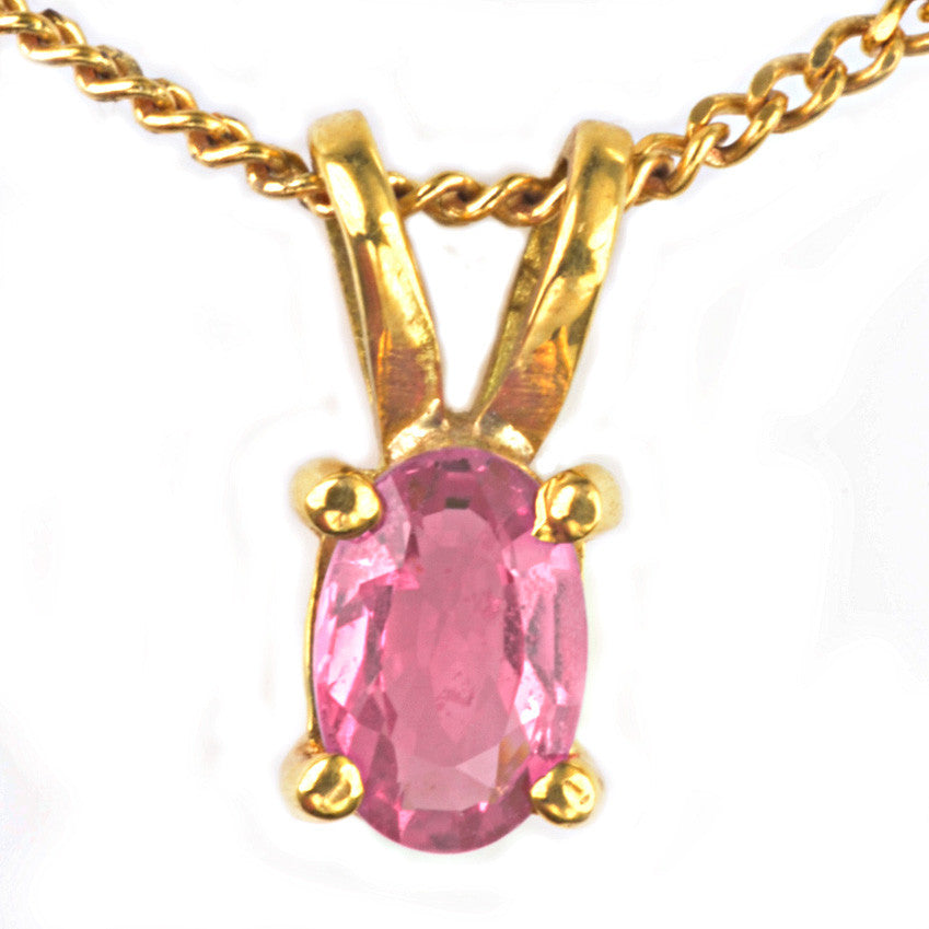 l sapphire shape and pear getz a diamond drop pink pendant id platinum jewelry necklaces samuel j morganite