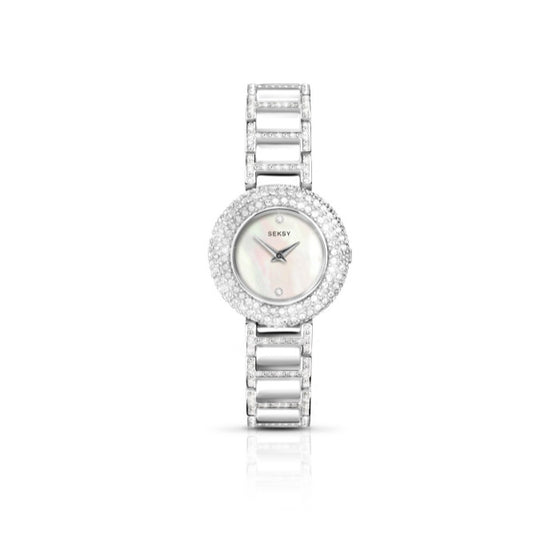 Seksy Elegance Watch
