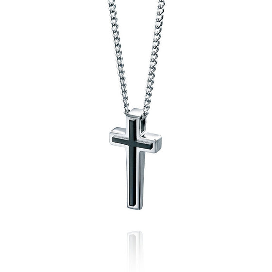 Fred Bennett Cross Pendant
