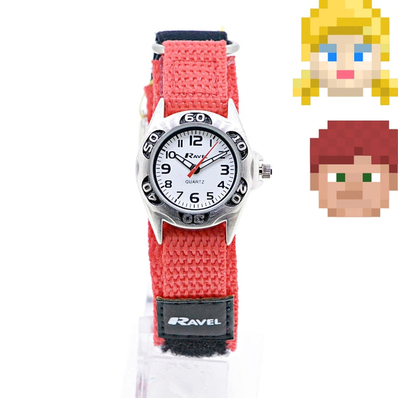 Childrens Watch