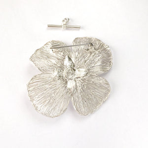 Hanger/Broche 'Bloom'