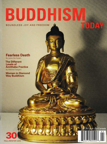 Buddhism today 30