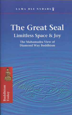 The Great Seal – Limitless Space and Joy