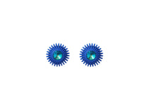 Load image into Gallery viewer, Swarovski Stud Earrings