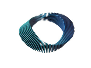 Tri Flexible Bangle