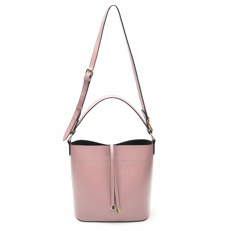 Top Knot Shoulder Bag