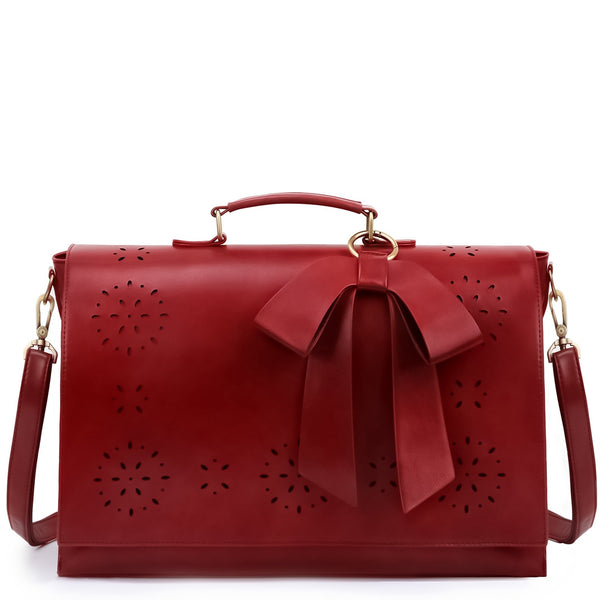 Pocketful Of Sunshine Messenger - Red (Limited Edition)