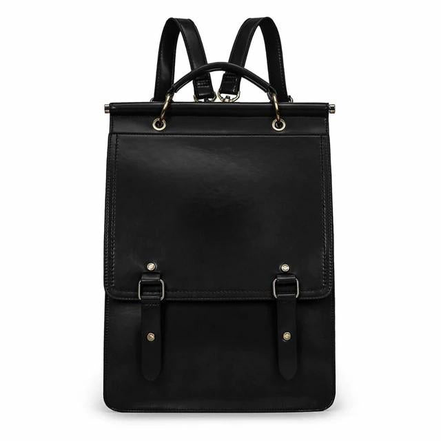 Ring Flap Boutique Backpack
