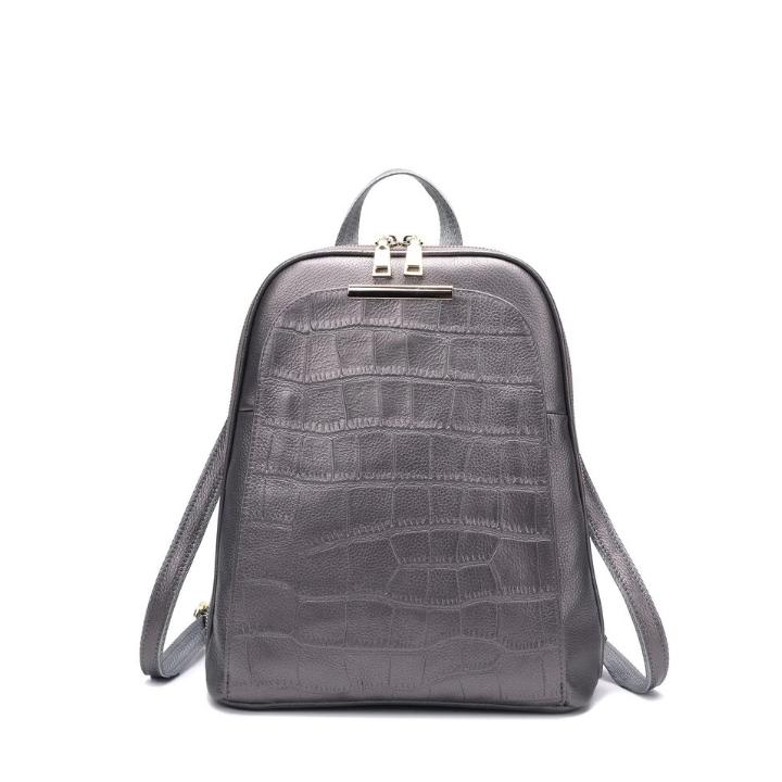 Mamba Leather Backpack