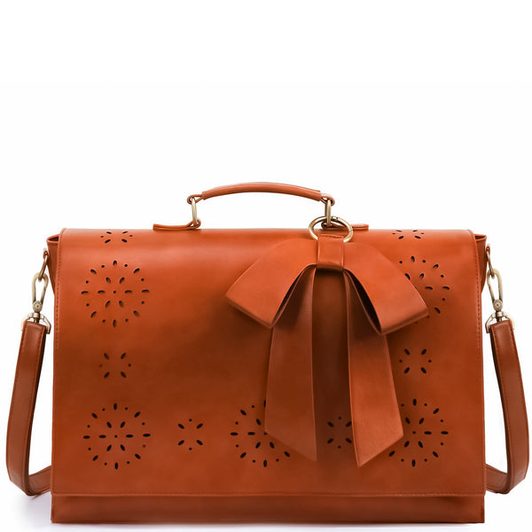Pocketful Of Sunshine Messenger - Brown (Limited Edition)