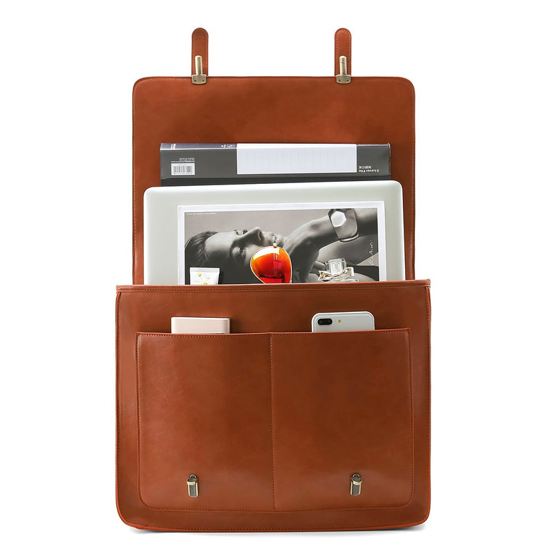 Good To Go Messenger - Brown (Limited Edition)