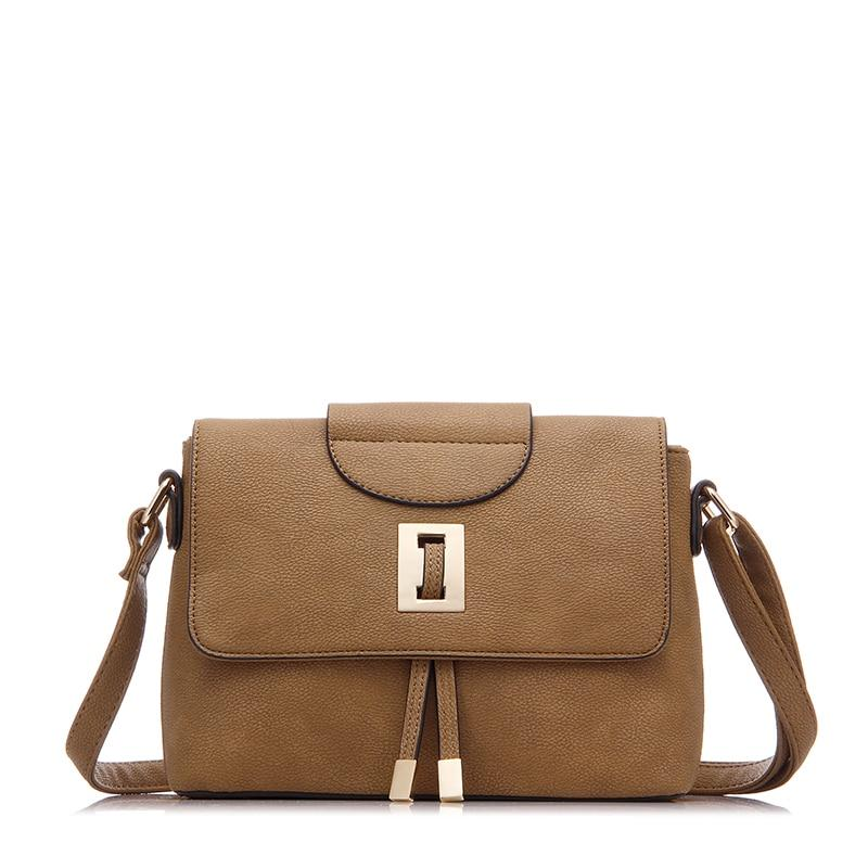 The Apricot Shoulder Bag