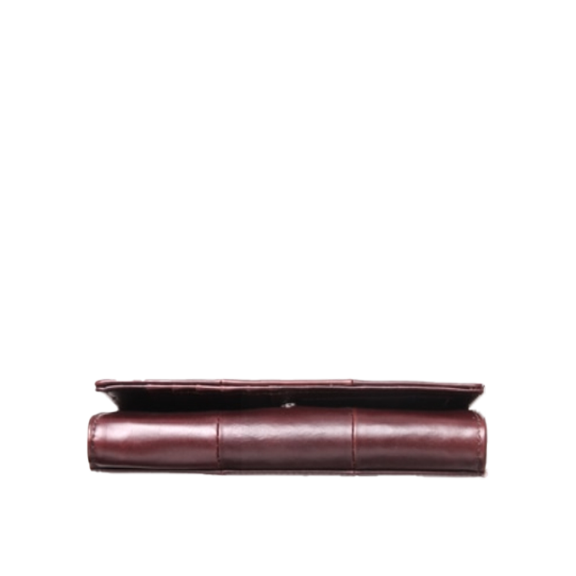 Classic Leather Phone Wallet