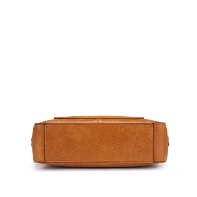 Brown Velocity Crossbody bag