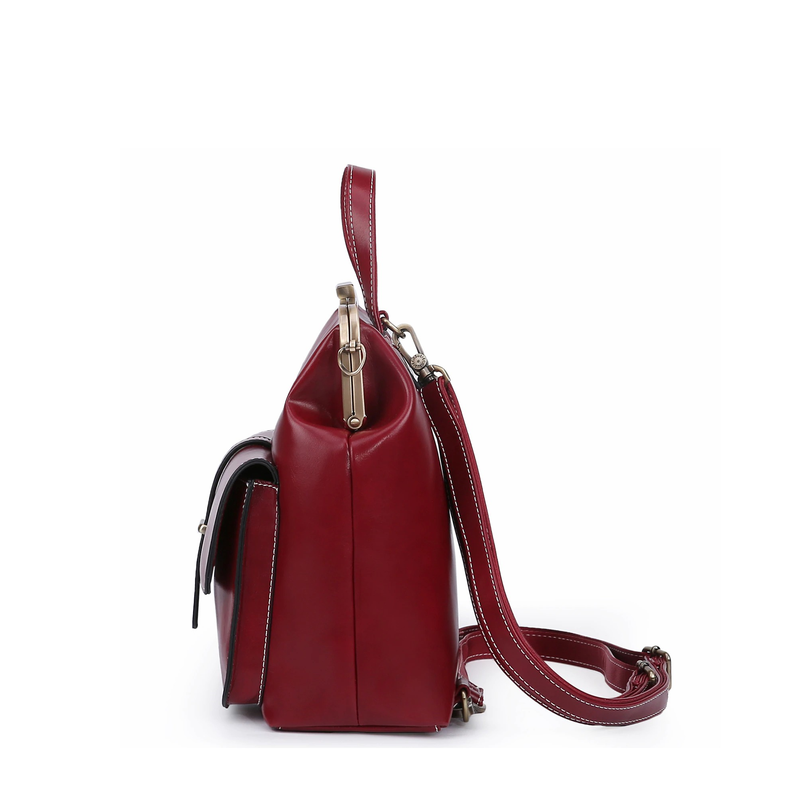 Scarlet Love Bag - Red (Limited Edition)