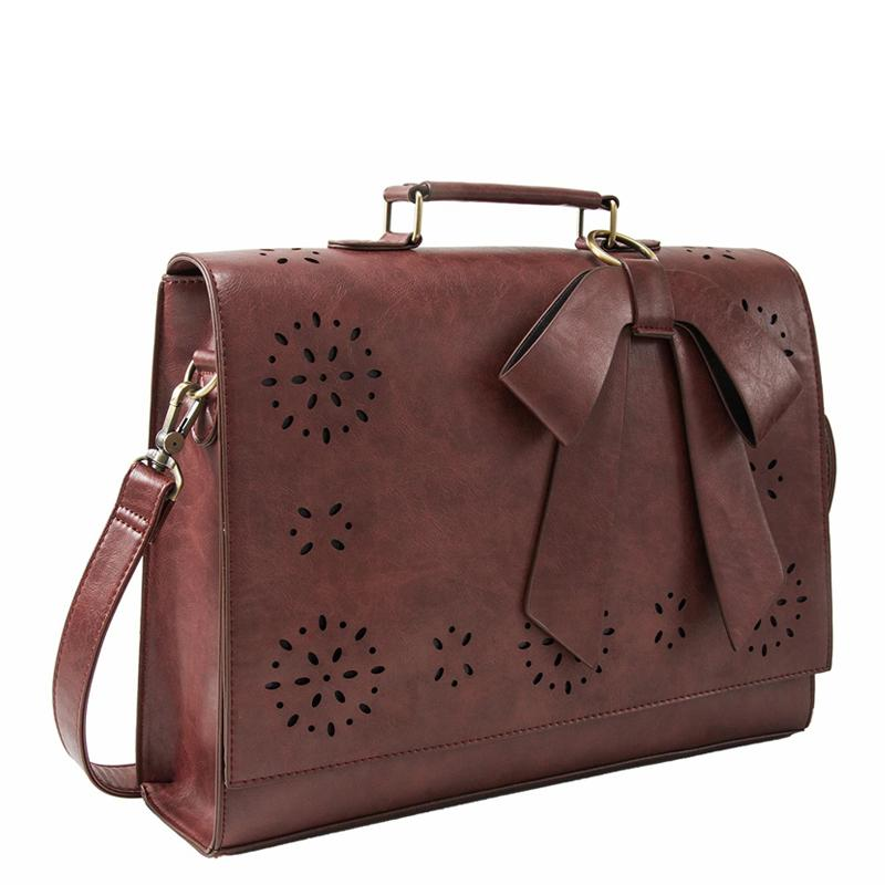 Mini Pocketful Of Sunshine Messenger - Coffee (Limited Edition)