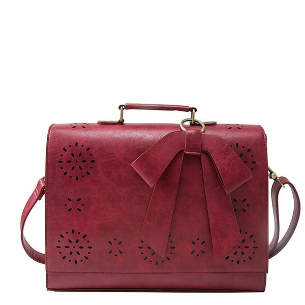 Mini Pocketful Of Sunshine Messenger - Red (Limited Edition)