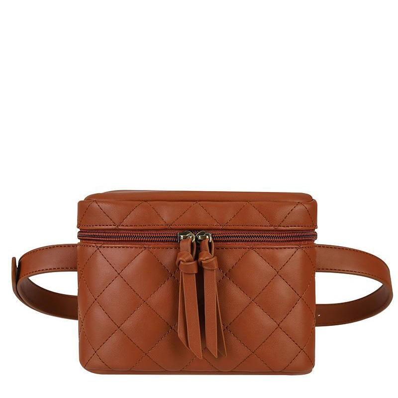 Quilted Vintage Fanny