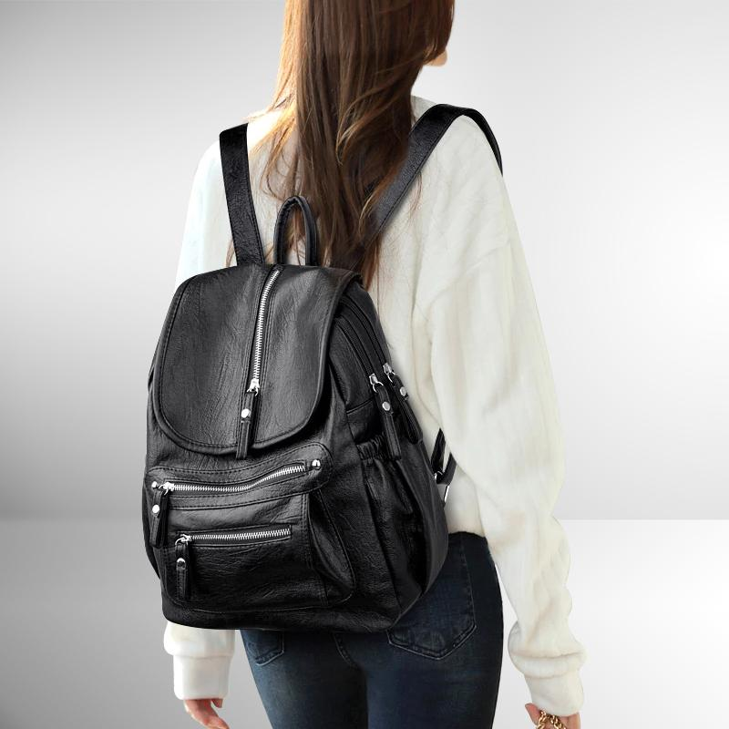 Smoky Backpack