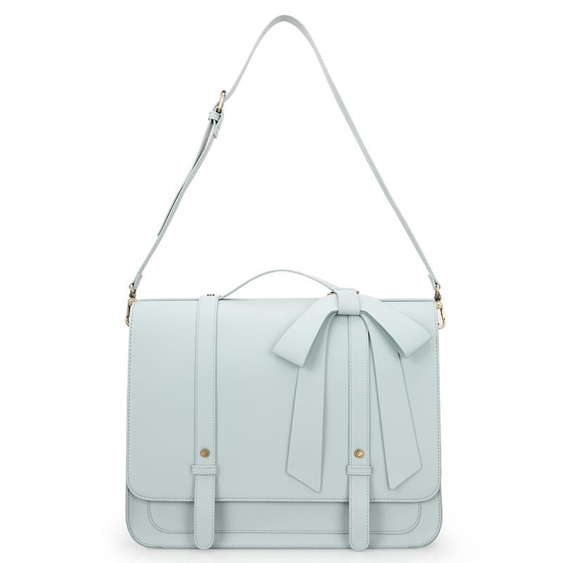Soft Summer Boutique Messenger - Mint Green (Limited Edition)