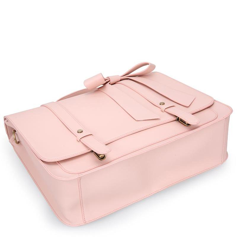Soft Summer Boutique Messenger - Pink (Limited Edition)