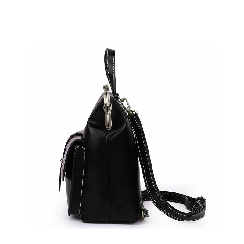Scarlet Love Bag - Black (Limited Edition)