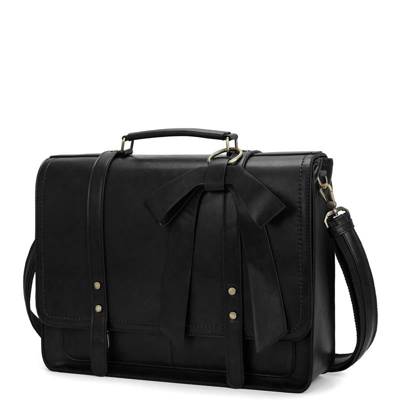 Good To Go Messenger - Black (Limited Edition)