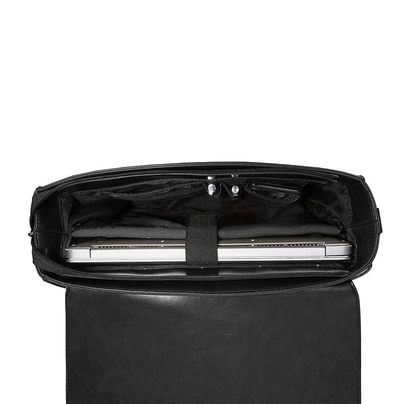 Pocketful Of Sunshine Messenger - Black (Limited Edition)