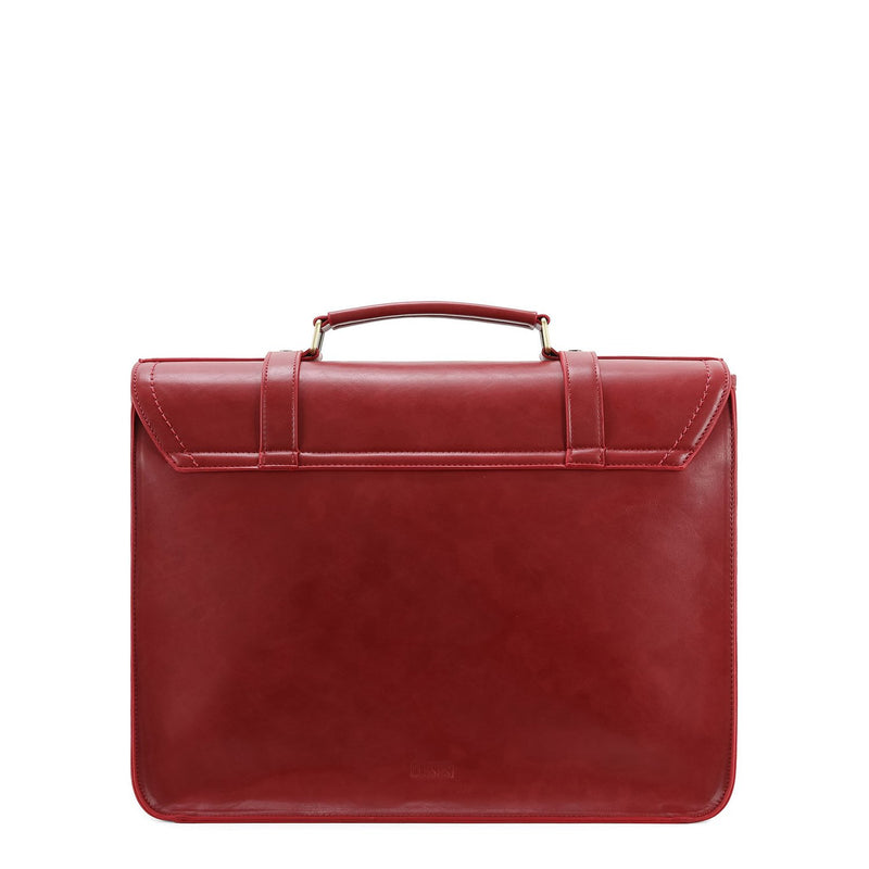Good To Go Messenger - Wine Red (Limited Edition)