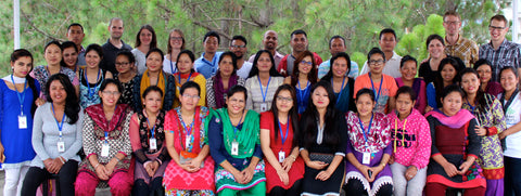 ethical manufacturing, ethical, ethically made, purnaa, nepal