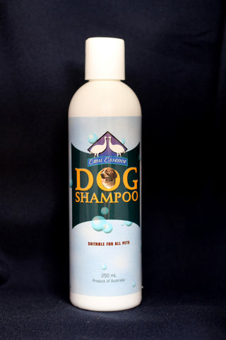 Dog Shampoo (250ml)