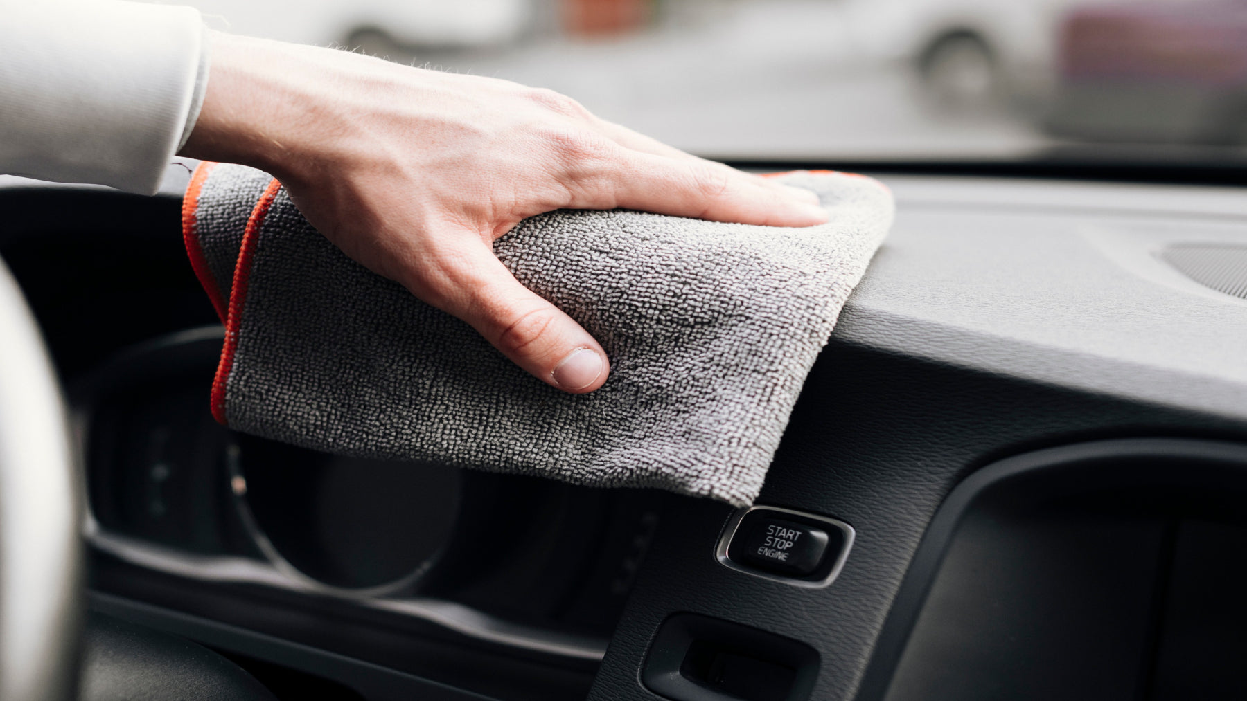 How to Keep Your Car Bacteria Free?