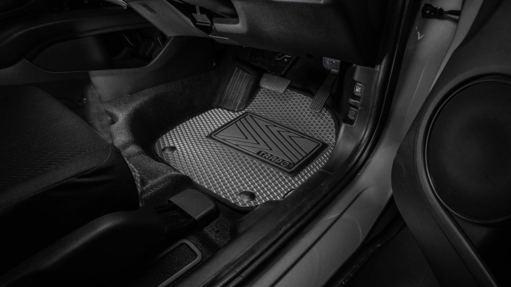 5 signs that you need to replace your car mat