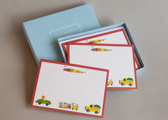 Caterpillar Cards And Envelopes