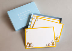 correspondence cards for children 10 cards and envelopes