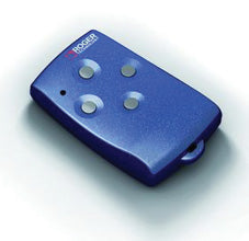 R80 4 button gate remote