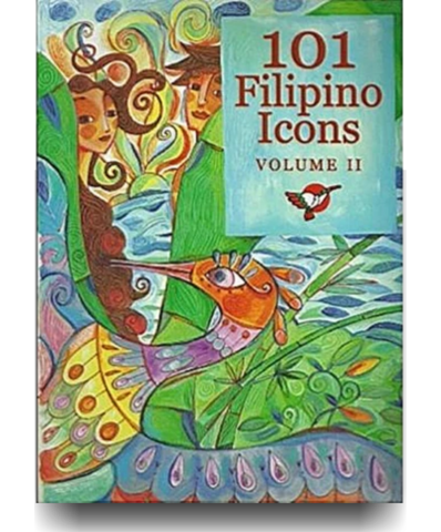 101 Filipino Icons Volume II